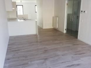 Het nieuwbouwproject , Residentie Blakmeers, biedt u dit zeer ruime lichtrijke appartement.Het appartement is gelegen in Affligem in een rustige zijst