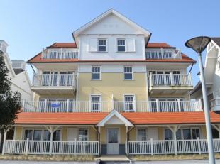 """Appartement met 2 slpk gelegen op de 1e verdieping van de residentie Bermuda deel uitmakend van het prestigieuze project """"Storms Harbour"""". Dit apparte"""