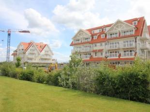 """Ruim appartement met 2 slpk gelegen op de 2e verdieping van de residentie Yacht Club, deel uitmakend van het prestigeproject """"Storms Harbour"""". Dit app"""