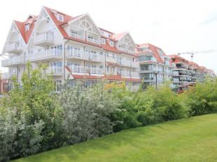 """Groot duplex-appartement met 3 slpk gelegen in de residentie Sundeck, deel uitmakend van het prestigeproject """"Storms Harbour"""". Dit appartement heeft e"""