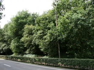 !! VERKOCHT !! MOOIE BOUWGROND, LOT 3, bestemd voor OPENBEBOUWING met een straatbreedte van 15 m en een totale oppervlakte van 7a38ca. De oriënta