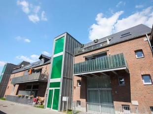 RECENT APPARTEMENT te huur in een prachtig renovatieproject, De Mouterij.<br /> Dit appartement is gelegen op de eerste verdieping en omvat een leefru