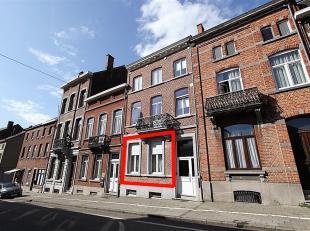 APPARTEMENT DUPLEX  (Rez + 1er) de 140m², 3 chambres, 2 sdb, en parfait état, rénovations en 2012, jardin 100m², très b