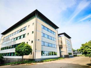 Goed gelegen en standingvolle kantoren TE KOOP in Diegem.<br /> Verschillende oppervlakten beschikbaar: van 85m² tot 8.409m²<br /> Contactee