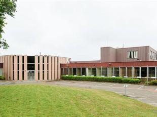 Plusieurs unités à vendre au B.A.R.O.C (Business & Research Offices Center) à Louvain-La-Neuve.<br /> Surfaces disponible de