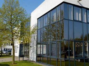 Le parc d'activités Sphere fait partie d'un complexe de bureaux et de logistique situé au Brusselsesteenweg (N9)<br /> <br /> Le p