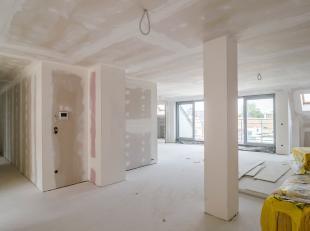Riant en uniek wonen in het hartje van Sint-Niklaas? Dan is deze duplex loft misschien iets voor u!<br /> De duplex loft wordt volledig afgewerkt volg