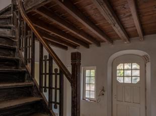 """Het landhuis is vastgesteld als bouwkundig efrgoed """"Landhuis de Ceders"""" en is gebouwd in 1920, doch in 1943 gewijzigd en vergroot.<br /> Vandaag schui"""