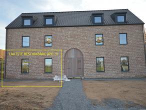 """RIANTE WOONEENHEID - 120m²/3 SLK EN ZUIDELIJK TERRAS/PRIVETUIN !<br /> <br /> Residentie """"HENDRIK"""" wordt gebouwd op de Steenweg in Alken, kortbij"""