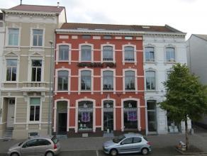 LEUK APPARTEMENT MET 2 SLPKS NABIJ HET CENTRUM <br /> <br /> Dit leuk appartement situeert zich tussen de grote en de kleine ring van Hasselt.<br /> O