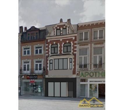Bâtiment commercial à louer à Sint-Truiden, € 1.800