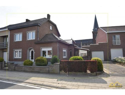 Maison à vendre à Gingelom, € 175.000