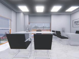 Verhuur van kantoren met gemeenschappelijke vergaderzaal op maand- en jaarbasisHet nieuwe bedrijvencentrum is gelegen te Ledegem, op het kruispunt van
