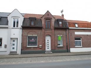 Maison à vendre                     à 8800 Beveren