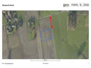 Terrain à vendre                     à 9100 Nieuwkerken-Waas