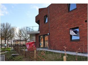 Dit aangename appartement (in afwerking) is gelegen in een kleinschalig project (residentie Zuidhoek) met 5 appartement en 1 handelsgelijkvloers. In d