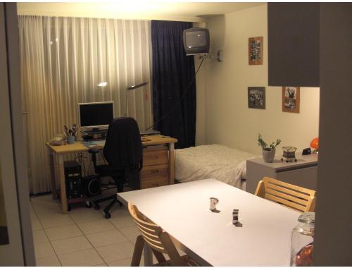 Appartement te huur in Leuven, € 530