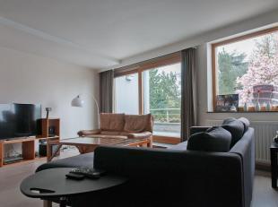 Een comfortabel modern appartement met 2 verdiepingen, gelegen tussen de Naamse Poort en de Philipssite, en op wandelafstand van het centrum van Leuve