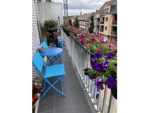 Appartement te huur in Genk, € 580