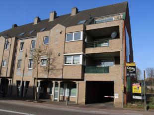 nstapklaar appartement met 2 slaapkamers in het centrum van Heusden. Via de lift bereikt u het appartement op de tweede verdieping. In dit appartement