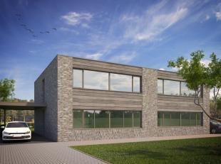 Superruime, energiezuinige woning.<br /> Ideaal voor grote en/of samengestelde gezinnen.<br /> <br /> De nieuwbouw woningen hebben een warme, doch mod