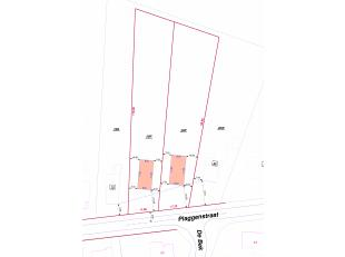 De bouwgrond van 2279,34 m² is gelegen aan de Plaggenstraat te Genk (Boxbergheide), op minder dan een kilometer van de Hasseltweg en op zo'n 5 minuutj