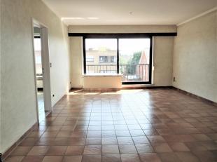 Appartement à louer                     à 2520 Ranst
