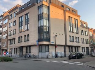 Ruime staanplaats in moderne residentie, CENTRUM Leuven