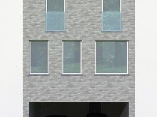 Gunstig gelegen bel-etage in Burcht. Centrale ligging met goede verbinding tot het centrum, E17, N70 en winkels in de buurt. Nieuw op te richten moder