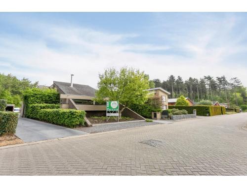 Villa moderne à vendre à Grobbendonk, € 595.000