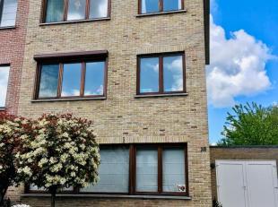 Gunstig gelegen, energiezuinige en instapklare HOB nabij het centrum van Putte-Kapellen<br /> <br /> Deze ruime en zeer praktische woning bevindt zich