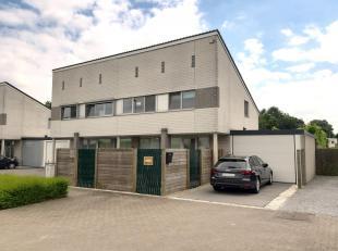 Maison à vendre                     à 3512 Stevoort
