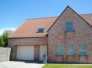 Maison à vendre                     à 8691 Gijverinkhove
