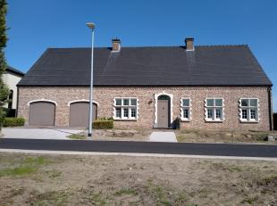Maison à vendre                     à 2470 Retie