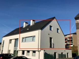 Ruim en lichtrijk duplexappartement (148m2) gelegen in een rustige en residentiële buurt op wandelafstand van het centrum van Tongeren. Dit appartemen