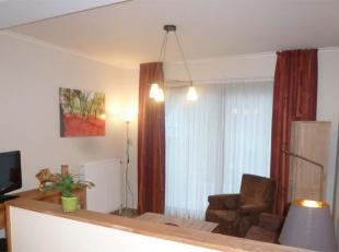 Gemeubeld appartement gelijkvloers in rustige buurt<br /> Inclusief beddegoed, kook - en eetgerei<br /> tv en internet<br /> Ruim gratis parking<br />