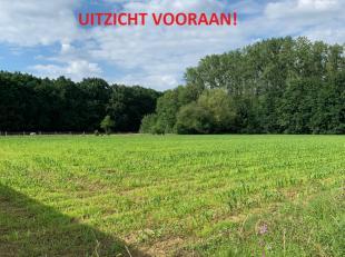 OPTIE KOOP !!<br /> Mooie bouwgrond voor open bebouwing.<br /> <br /> Rustig gelegen bouwgrond voor open bebouwing in groene omgeving te Aarschot (Ril