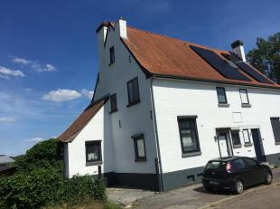 Huis te koop<br /> Zandstraat 10<br /> 3600 Genk<br />  <br />  <br /> - ZEER MOOIE EPC 233kWh/m2 jaar<br /> - Elektriciteit is gekeurd tot 2034 en er