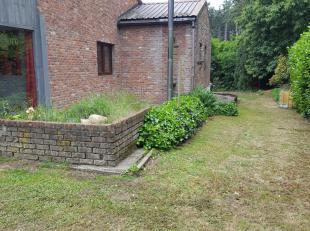 Te koop op lijfrente -huurkoop<br /> Vergunde Bungalo in baksteen met alle nutsvoorzieningen in mooi natuurgebied in Belgie -Kempen<br /> op 22a. ,wat