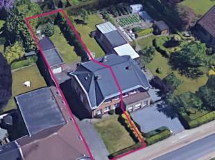 Maison à vendre                     à 9080 Lochristi
