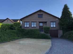 Maison à vendre                     à 3401 Walshoutem