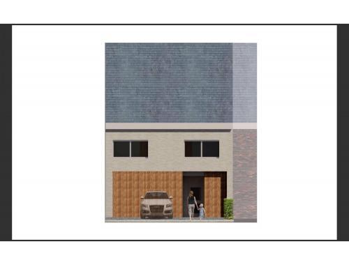 Eengezinswoning te koop in Tienen, € 225.000