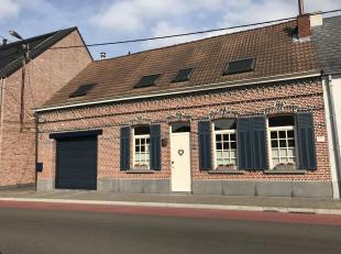 Cette charmante propriété est située dans le calme de Malderen (Londerzeel). Boulangers, écoles, gare et arrêt de bus sont accessibles à pied.<br /> L