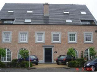 Lanaken, heel mooi appartement te huur, op wandelafstand van het centrum van Lanaken en op minder dan 5 kilometer van het centrum van Maastricht. Omva