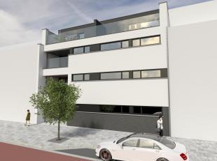 Residentie Simena , project Bestaande uit 8 Appartementen  .<br /> Betreft hierbij het gelijkvloers appartement bestaande uit :<br /> - 1 Slaapkamer <