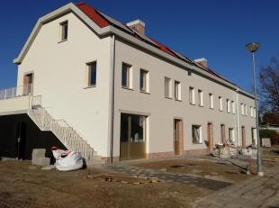 Dit appartement valt onder het stelsel van sociale koopwoningen. De vraagprijs is inclusief BTW. De registratiekosten bedragen slechts 1,5 % !<br /> O