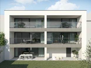 Zuidgerichte, nieuwbouwappartementen met ruim terras<br /> BEN-APPARTEMENTEN Direct van bouwheer (0493 84 12 20) : 5 nieuw te bouwen, instapklare, eig