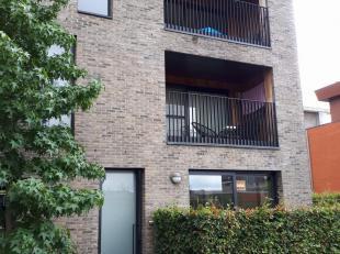 Recent (2012) gelijkvloers appartement in residentie Victor, gelegen Ekkelgarden Hasselt. Prijs 695€ + 55€ kosten.<br /> Praktische indeling: inkomhal
