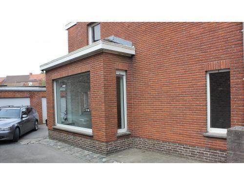 Maison unifamiliale à vendre à Langemark, € 239.900