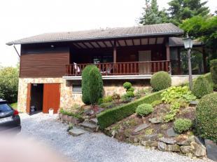 Maison à vendre                     à 6987 Beffe
